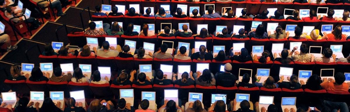 5 Website hàng đầu về giáo dục trực tuyến