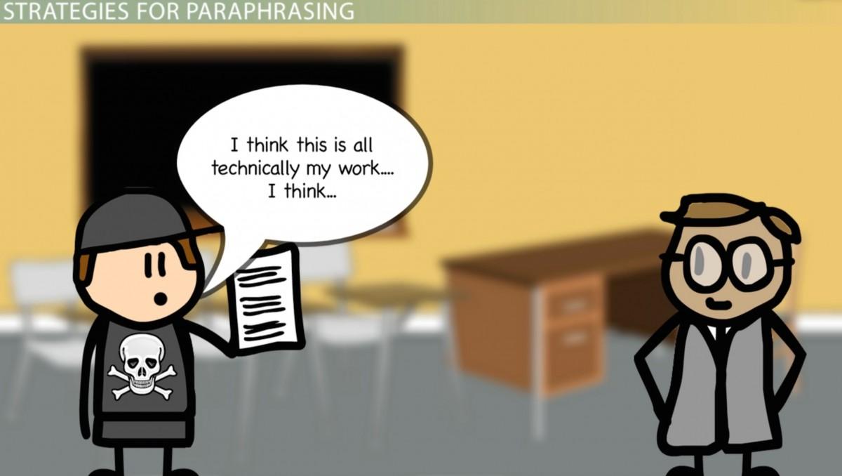 5 Cấu trúc Paraphrase quan trọng trong Writing Task 2