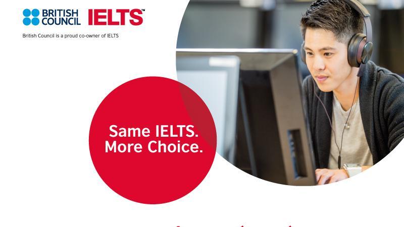 Thi IELTS trên máy tính – Có nên hay không?
