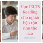 cách học ielts reading