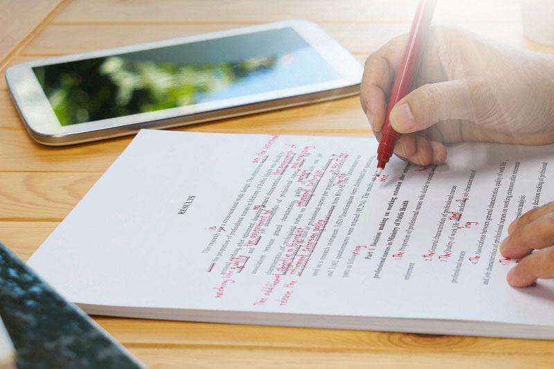 phương pháp học IELTS Writing