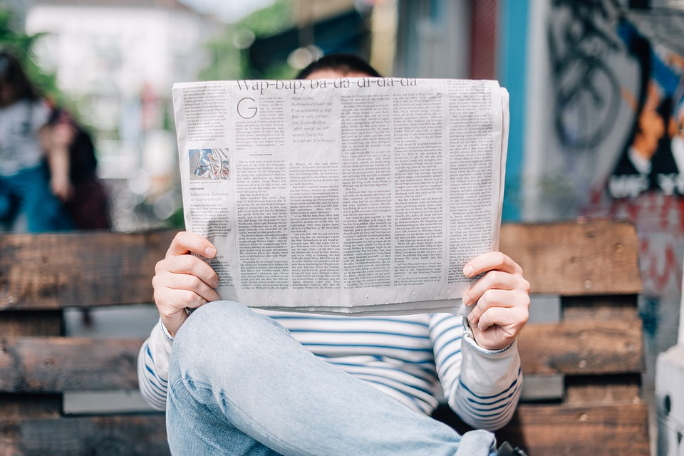 Luyện IELTS Reading với 5 website cực sát với đề thi thật