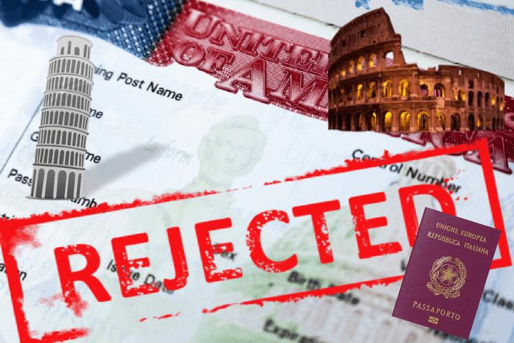 7 Lý do khiến bạn bị từ chối Study Permit – Rớt visa du học