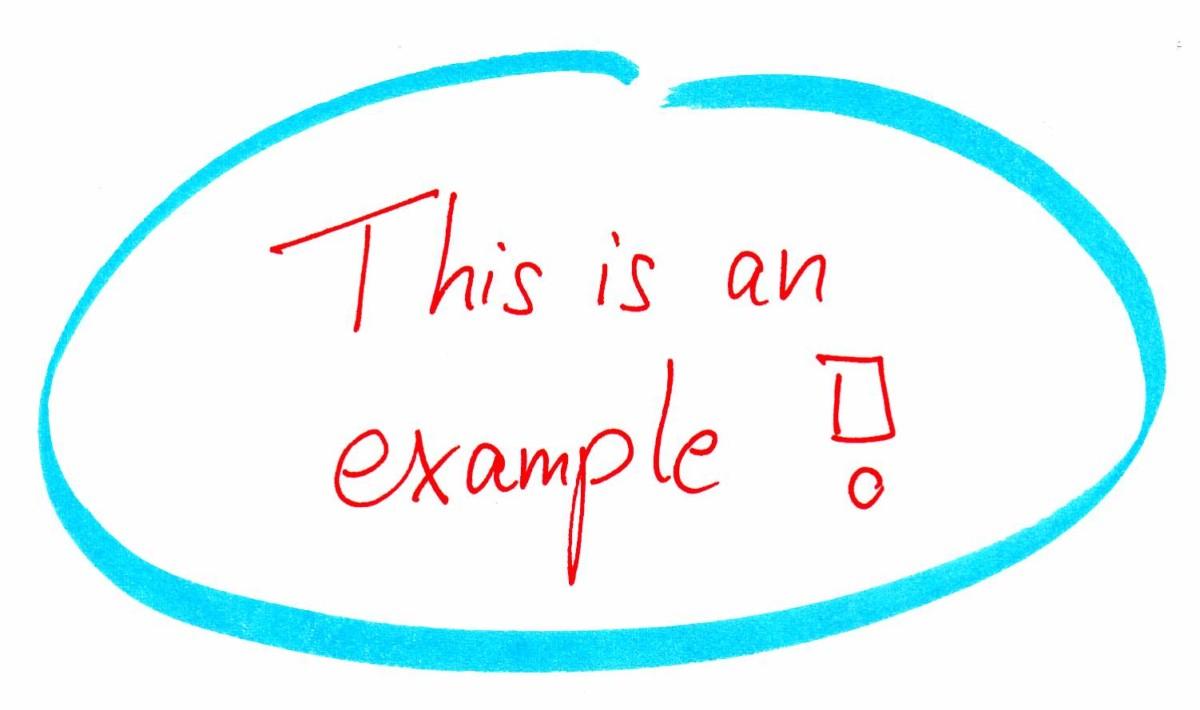 ví dụ ielts writing task 2