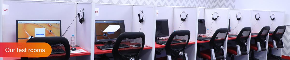 thi ielts trên máy tính ở BC hay IDP