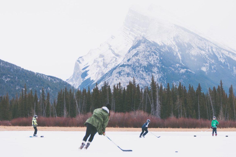Định cư mang vợ và con qua Canada với 50.000$