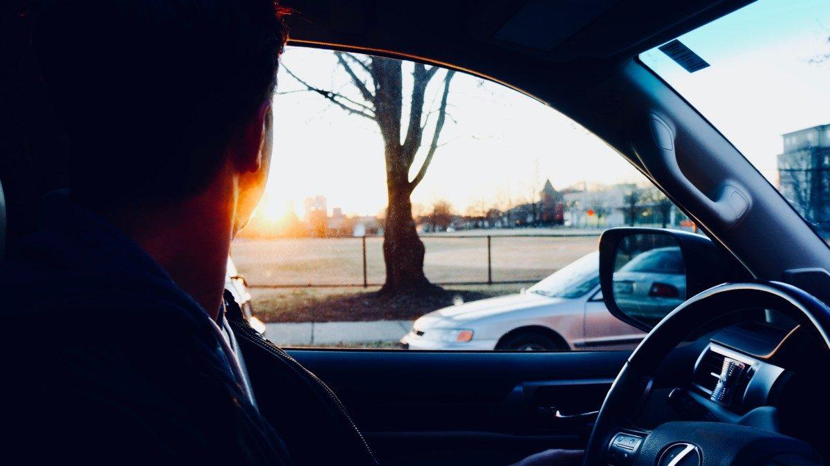 học lái xe ở canada