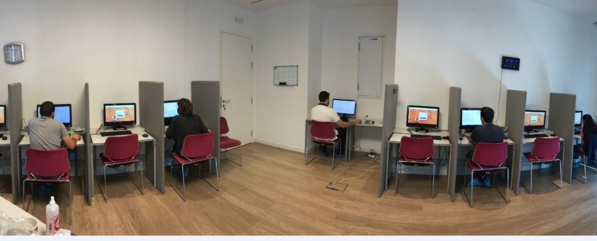 kinh nghiệm thi ielts computer ở BC