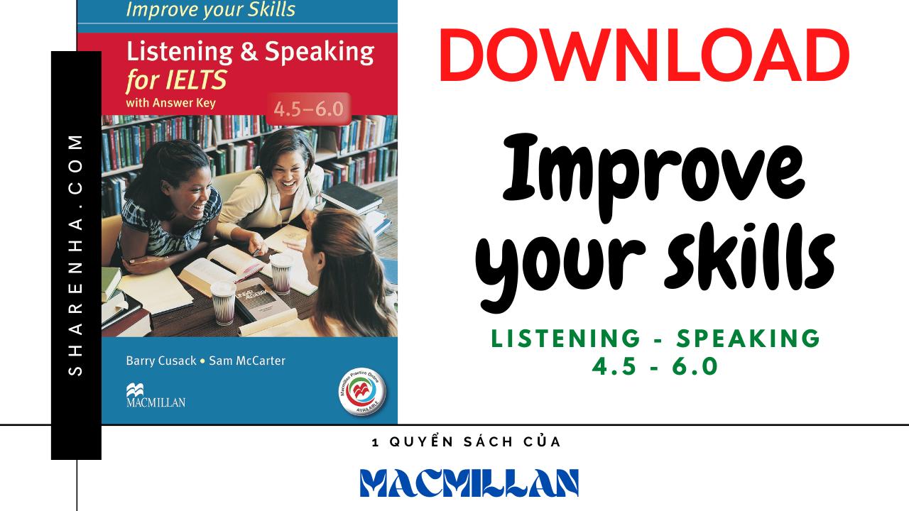 download improve your skills